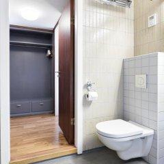 Tyssedal Hotel 3* Стандартный номер с различными типами кроватей фото 8