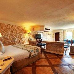 Отель Albatros Citadel Resort 5* Номер Делюкс с двуспальной кроватью фото 5
