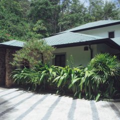 Отель Villa Republic Bandarawela 3* Вилла с различными типами кроватей
