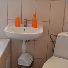 Отель Apartis Lyainberga-Lviv Львов ванная фото 2