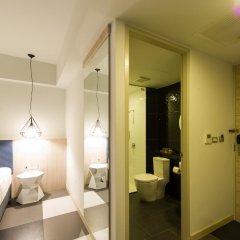 Krabi SeaBass Hotel 3* Люкс с различными типами кроватей фото 6