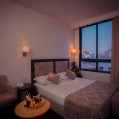 Vista Eilat Hotel 4* Стандартный номер с различными типами кроватей фото 5