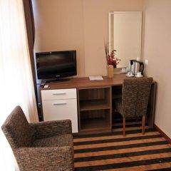 Отель Balkan Garni 3* Стандартный номер с двуспальной кроватью фото 15