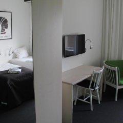 Отель SEVERIN Миддельфарт удобства в номере фото 2
