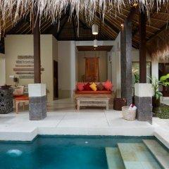 Отель Atta Kamaya Resort and Villas интерьер отеля