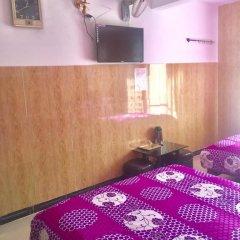 Отель Hoang Vu Guest House Стандартный номер фото 2