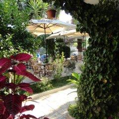Отель Villa Margarit Албания, Саранда - отзывы, цены и фото номеров - забронировать отель Villa Margarit онлайн фото 12