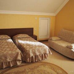 Гостевой дом Мамайка комната для гостей