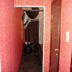 Мини-отель ФАБ 2* Люкс двуспальная кровать фото 2