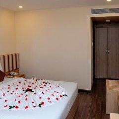 Begonia Nha Trang Hotel 3* Улучшенный номер с различными типами кроватей фото 4