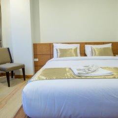 Asia Express Hotel 2* Номер Делюкс с двуспальной кроватью фото 5