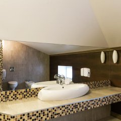 Гостиница Minihotel Monarkh ванная