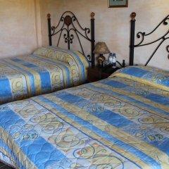 Отель Antiguo Roble Гондурас, Грасьяс - отзывы, цены и фото номеров - забронировать отель Antiguo Roble онлайн комната для гостей фото 3