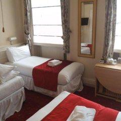 Arran House Hotel комната для гостей фото 2