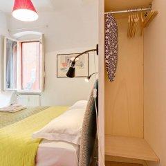 Отель Rome as you feel - Homes in Trastevere комната для гостей фото 4