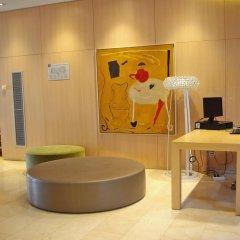 DoubleTree by Hilton Hotel Girona спа