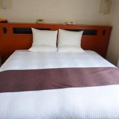Hotel East 21 Tokyo 4* Стандартный номер с различными типами кроватей фото 4