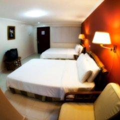 Beverly Boutique Business Hotel 3* Номер Делюкс с различными типами кроватей фото 4