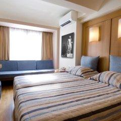 Hermes Hotel 3* Стандартный номер с различными типами кроватей фото 3