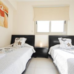 Отель Oceanview Villa 089 Кипр, Протарас - отзывы, цены и фото номеров - забронировать отель Oceanview Villa 089 онлайн детские мероприятия фото 2