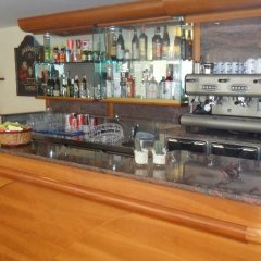 Hotel Orlov гостиничный бар