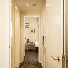 Отель The Darlington Hyde Park 3* Стандартный номер с 2 отдельными кроватями фото 5