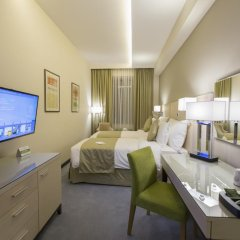Отель Ararat Resort 4* Улучшенный номер с различными типами кроватей фото 3
