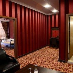 Отель Нью Баку 3* Люкс с различными типами кроватей фото 6
