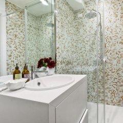 Отель Apt. Grand Duca in San Marco Италия, Венеция - отзывы, цены и фото номеров - забронировать отель Apt. Grand Duca in San Marco онлайн ванная