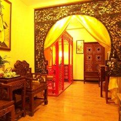 Beijing Double Happiness Hotel 3* Номер Делюкс с различными типами кроватей