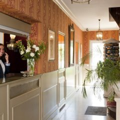 Отель Restaurant Palais Cardinal Франция, Сент-Эмильон - отзывы, цены и фото номеров - забронировать отель Restaurant Palais Cardinal онлайн интерьер отеля
