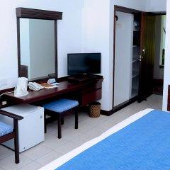 Отель Voyager Beach Resort удобства в номере фото 2