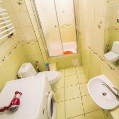 Апартаменты Бандеровец Львов ванная фото 2
