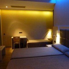 Hotel Barcelona House 3* Стандартный номер с различными типами кроватей фото 4