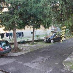 Отель Tavernetta Arnaldo da Brescia парковка