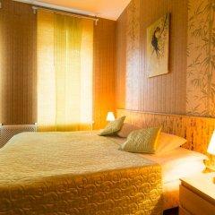Мини-Отель Антураж 3* Люкс с разными типами кроватей фото 6