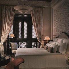 Отель Royal Mansour Marrakech 5* Улучшенный номер фото 6