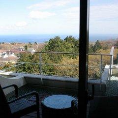 Izumigo Hotel Ambient Izukogen Ито балкон