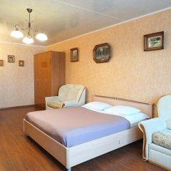 Апартаменты Inndays на Кирова 151А-12 комната для гостей фото 4