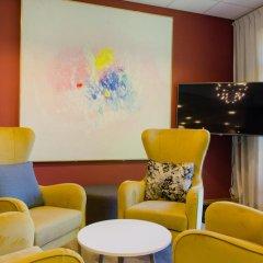 Отель Haukeland Hotel Норвегия, Берген - отзывы, цены и фото номеров - забронировать отель Haukeland Hotel онлайн комната для гостей фото 4