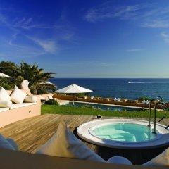 Отель Vila Joya бассейн фото 2