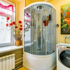 Апартаменты Акрополь на Суворова 8 ванная