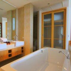 Отель IndoChine Resort & Villas 4* Семейный люкс с разными типами кроватей фото 3