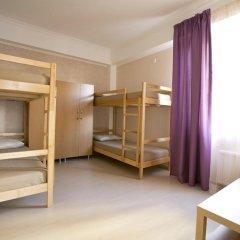 Апарт-Отель Открытие Кровать в общем номере с двухъярусными кроватями фото 5