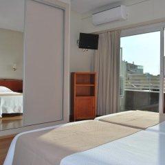 Отель Estudiotel Alicante 2* Стандартный номер с 2 отдельными кроватями фото 2