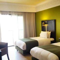 Отель Diwan Casablanca 4* Номер Делюкс с 2 отдельными кроватями фото 4