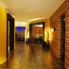 Hotel Dorner Suites Лагундо спа