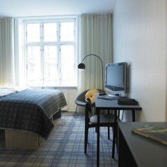Ibsens Hotel удобства в номере