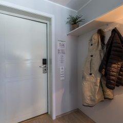 Enter City Hotel 3* Улучшенный номер с различными типами кроватей фото 2