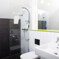 Отель Quality Hotel Waterfront Норвегия, Олесунн - отзывы, цены и фото номеров - забронировать отель Quality Hotel Waterfront онлайн ванная фото 2